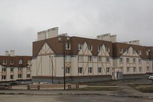 Корпорация «Кошелев» приостановила строительство жилья в Самарском регионе