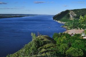 От Самарской области заявлен проект туристско – рекреационного кластера «Самарская Лука».