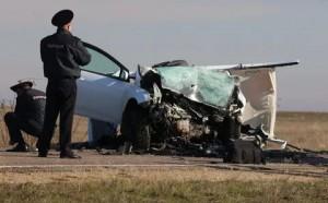 МВД настаивает на пересмотре показателя смертности на российских дорогах.