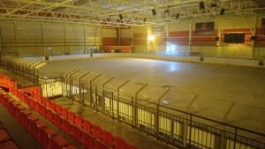 Для Похвистнево появление первой крытой ледовой арены – большое событие.