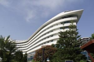 Россиянам в Анталье пока будут доступны исключительно пятизвёздочные отели