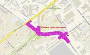 В Самаре до станции метро «Российская» доведут Северо-Восточную магистраль