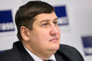 В последнее время Дмитрий Дегтярев находился в реанимации.