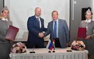 Такой партнер, как РЖД, дает возможность дополнительного качественного продвижения туристических продуктов СО по России, а в будущем – привлечения и иностранных туристов.