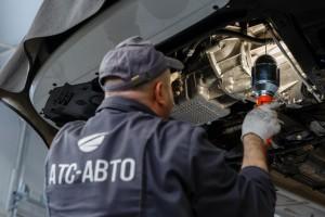 ГК «АТС» занимается разработкой схем компоновки, технологических карт и установкой адаптированных битопливных систем в условиях серийного выпуска легковых автомобилей.