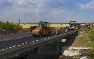 24 июля будет открыто движение по автомобильному мосту через реку Сарбай, расположенному на автомобильной дороге «Урал» - Муханово в Кинель-Черкасском районе.