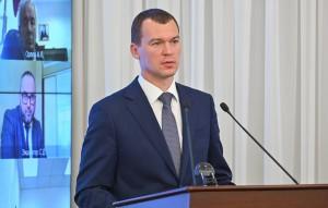 Первым заместителем председателя правительства региона назначен Александр Никитин, сменивший на этом посту Владимира Хлапова.