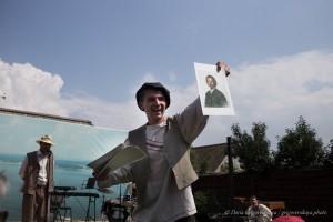 Праздник состоится в День Рождения Ильи Ефимовича Репина в музейном комплексе села Ширяево. Гостей мероприятия ждет чрезвычайно интересная и насыщенная программа.