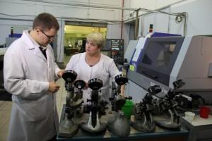 В Самарской области 173 работника предприятий закончили профессиональное обучение в рамках нацпроекта «Производительность труда и поддержка занятости».