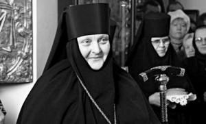 Митрополит Нижегородский и Арзамасский Георгий выразил соболезнования в связи с кончиной настоятельницы. Саму общину закрыли для посещения прихожан 4 июля.