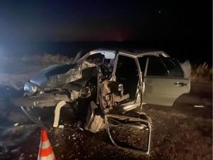 В ДТП в Кинельском районе пострадали двое