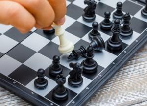 К участию в соревнованиях допускаются спортсмены-шахматисты, жители Самарской области, прошедшие регистрацию.