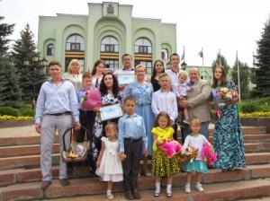Жилье получено благодаря новой городской программе «Самара социальная», которая входит в национальный проект «Демография».