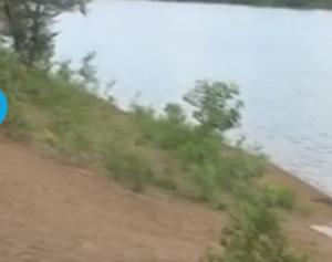 Сотрудники МЧС России провели специальный профилактический рейд и рассказали гражданам о правилах купания и поведения на водоемах.