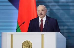 Также президент Белоруссии уделил внимание в своем выступлении перед народом и парламентом республики ситуации с коронавирусом и задержанию россиян.