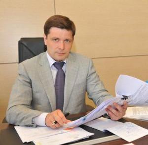 Хинштейн о задержании бывшего министра строительства СО Алексея Гришина: «Начиная с 2015 года, я не переставал говорить о том, что этот человек обязательно окажется за решёткой».
