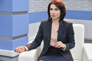В Самарской области сегодня состоится эфир с Еленой Бабий