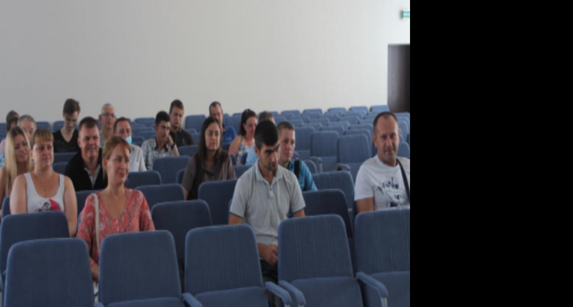 В «РКС-Самара» провели День нового сотрудника