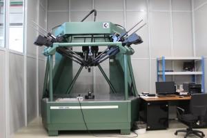 Теперь с помощью КИМ-1200 можно проводить измерение зубчатых колес, шлиц и реек.