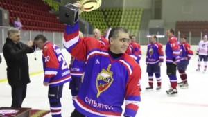В Новокуйбышевске полицейские и общественники провели спортивную акцию