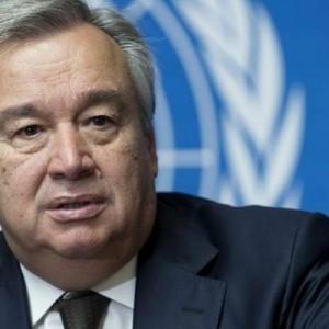 Генсек ООН: ядерную войну нельзя выиграть