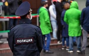 По словам главы Московской коллегии судей, Широков