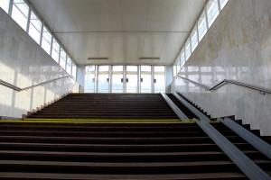 В метро Самары по вечерам отключают эскалаторы