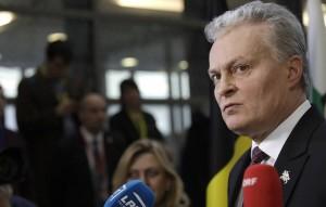 Как сообщил президент Литвы Гитанас Науседа, при провале этой посреднической инициативы против республики могут быть введены европейские и национальные санкции.