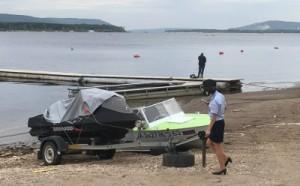 В ходе мероприятия на владельцев незаконных лодочных станций были составлены протоколы по статье 330 УК РФ «Самоуправство».