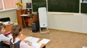 Единая Россия о запрете поборов с родителей школьников на покупку рециркуляторов воздуха