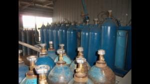 Жители Самарской области обманули медиков, продавая им технический кислород