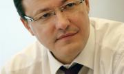 Азаров Дмитрий Игоревич - Губернатор Самарской области. Биография