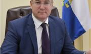 Кудряшов Виктор Владиславович - Первый вице-губернатор - председатель Правительства Самарской области