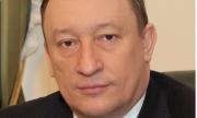 Фетисов Александр Борисович - Заместитель председателя Правительства Самарской области