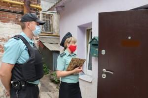 Женщина обратилась в суд о возврате личных вещей, ввезенных в квартиру продавца.