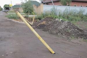 В зону отключения попали 5 абонентов частного сектора. Специалисты компании «Газпром газораспределение Самара» провели ремонтно-восстановительные работы.