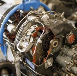 Конструкторское бюро займется решением масштабных задач по разработке авиационных двигателей и их компонентов.