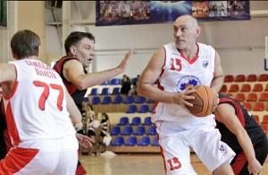Участие примут сильнейшие команды России, среди них сборные Самарской области.