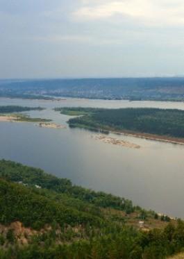 19 августа СОУНБ начинает краеведческий онлайн-квест «Экологическое ориентирование», посвященный Дню особо охраняемых природных территорий.