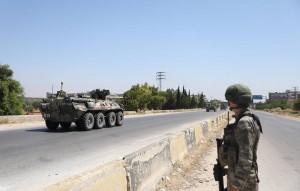 Еще двое военнослужащих получили ранения.