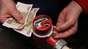 В Самаре зафиксированы случаи действий неустановленных лиц, которые под видом коммунальщиков предлагают заменить счетчики горячей воды.