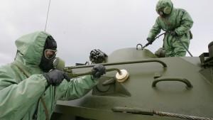 В Самарской области МВТФ «Армия-2020» пройдет с 27 по 29 августа на Рощинском полигоне.