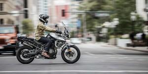 В Госдуме хотят усилить ответственность за превышение нормы шума мотоциклистами. Нынешний штраф в 500 рублей парламентарии считают недостаточным
