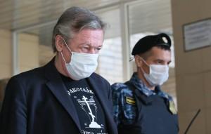 Пашаев подтвердил ТАСС, что вновь стал адвокатом актера Михаила Ефремова по делу о ДТП.