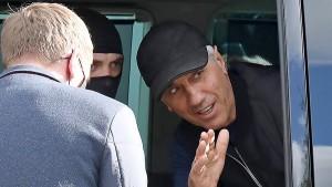 Новое уголовное дело в отношении красноярского бизнесмена Анатолия Быкова, обвиненного ранее в организации двух убийств, строится на показаниях киллера Александра Живицы.