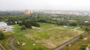 В Самаре отремонтируют стадион «Орбита».
