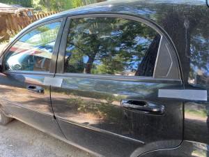У самарца арестовали автомобиль за долг по налоговым платежам Сумма задолженности составила более 36 тысяч рублей.