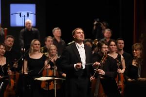 Только в сентябре у самарского зрителя будет уникальная возможность увидеть концертное исполнение оперы, при этом и оркестр, и солисты будут находиться на одной сцене.