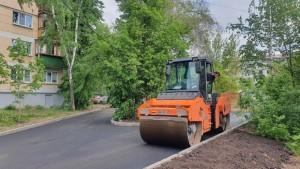 Уже совсем скоро в регионе будут сданы более 320 дворовых территорий и 150 общественных пространств.