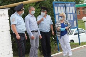 В Самарской области продолжается участие представителей Общественных советов в акции «Гражданский мониторинг»